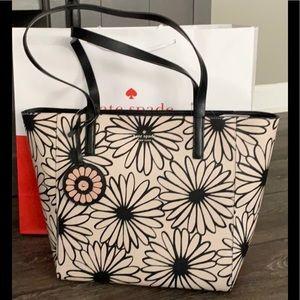 NWT ❤️last one❤️Auth. Kate Spade Medium Tote Bag